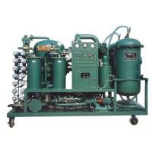 Quality Oil purifier/lubricating oil/regeneration/vacuum wholesale