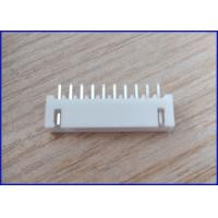 Buy cheap Pitch2.54mm 10PIN Wafer Connector from wholesalers