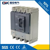 Quality Overload Remote Miniature Current Circuit Breaker Large Current Carrying Capacity wholesale