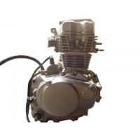 Quality 4 Strokes Small Motorcycle Engine Wind Cooling Motorcycle Replacement Engines wholesale