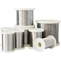 Quality Hot Rolled 99.95% Min ASTM B550 R60705 Zirconium Wire wholesale