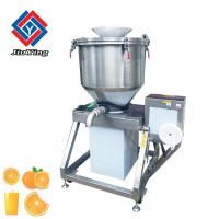 China Industrial Vegetable Fresh Fruit Juice Extractor Machine 12 Months Warranty on sale