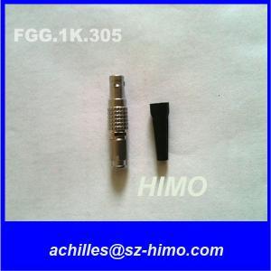lemo connector K series 0k 1k 2k 3k 5pin male plug