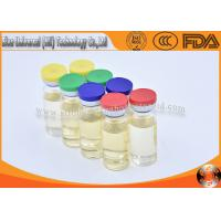 Buy cheap Lab Direct Finished Injectable Anabolic Steroids Testosterone Sustanon 250 SUS 400 from wholesalers