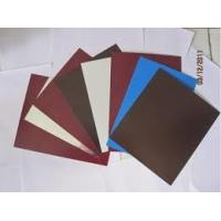 Quality Wrinkled Surface JIS G3312/G3322 Prepainted Steel Roll China Mill For Construction Decoration wholesale