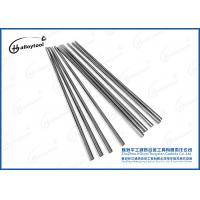 China tungsten deformed steel bar grade 60/ silicon carbide rod/ tungsten carbide bar price on sale