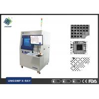 Quality Large Inspection Stages PCB X Ray Machine , Xray Inspection Equipment Super Sensitive wholesale
