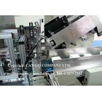 Quality Auto Facial Tissue Paper Packing Machine wholesale