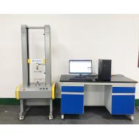 Quality Good Quality Univerisal Tensile Testing Machine With Computer Software Control HTP-004 wholesale