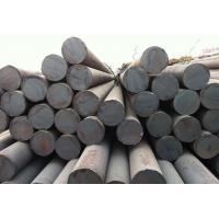Buy cheap DIN 17CrNiMo6 forged alloy steel round bar with dia 10-800mm customized from wholesalers