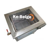 Quality Custom made industrial Ultrasonic cleaner supersonic ultrasound cleaning machine equipment wholesale