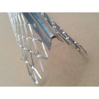 Buy cheap 50*50mm Metal Angle Corner Bead Building Material Plaster Angle For Internal from wholesalers
