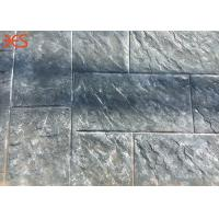Quality Stone Texture Concrete Color Powder For Hardening Topping Surface / 30kg Per Bag wholesale