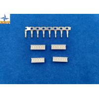 Buy cheap 1.25mm Pitch Board-in Housing for Molex 51022 board-in connector Max 15pin crimp from wholesalers