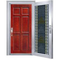 China Double swing door JH326-JHA102 on sale