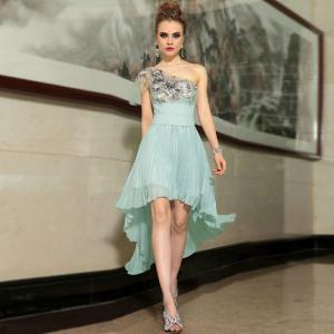 Quality One Shoulder Party Dresses wholesale