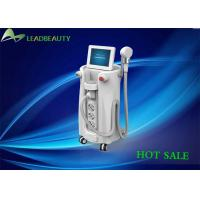 Quality Electric Laser Hair Removal For Dark Skin / Full Body Laser Hair Removal wholesale
