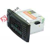 Cheap RAM 2G Android 7.1.1 Mercedes Benz Car DVD Player For Benz R Class HMDI Output for sale