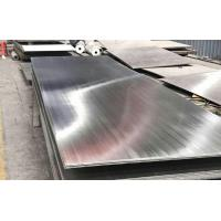 China Stainless Steel Sheet Grade 304 on sale