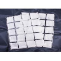 Cheap PVC Organic Phase Change Cooling Vest for sale