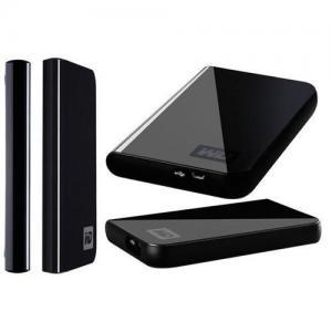 China Western Digital 640GB My Book External USB 2 Hard Drive on sale