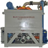 Quality 1000mm Magnetic Separation Equipment / Magnetic Separator For Oil - Cooling wholesale