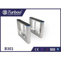 Quality Anti - Temperature Optical Barrier Turnstiles Novel And Beautiful Design wholesale