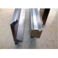 China Hardness Lathe Machine Parts , Metal Sheet Metal Press Tools And Dies  on sale