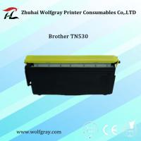 China Compatible for Brother TN530 toner cartridge on sale