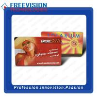 Quality 13.56MHz Mifare Ultralight Preprinted Card wholesale
