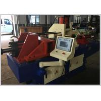 Quality Hydraulic Automatic Pipe End Forming Machine For Train Fittings Stable Performance wholesale