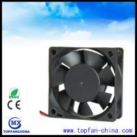 Quality High Proof Sleeve Bearing CPU Cooling Fan Brushless DC Fan 60x60x20mm wholesale