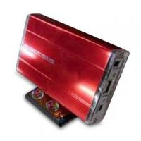 China 2.5-inch IDE to USB Hard Disk Drive External Enclosure, with Plug and Play Function on sale