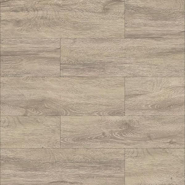 Cheap Engineered Plastic Wood Flooring 6''X48'' Polymer Rigid Core Interlocking for sale