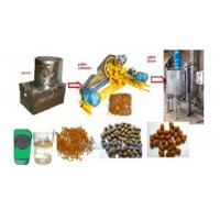 Cheap Floating fish feed pellet machine for sale