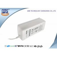Quality 24 Watt 36 Watt 45 Watt 60 Watt Desktop Switching Power Supply Adapter 12v 24v 1A 2A 3A 4A 5A wholesale