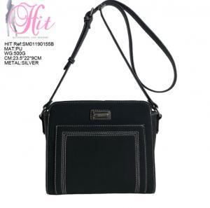 Quality PU Leather Women Shoulder Handbag Ladies Tote Bag wholesale
