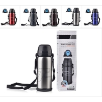 Quality 800ml Double Wall 27 Oz Thermos Vacuum Insulated Bottle wholesale