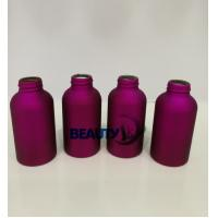Quality Empty metal packaging Spray 25ml small face spray bottle with fine mist sprayer wholesale