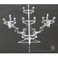 Quality CH (52) martini Acrylic candle holder wholesale