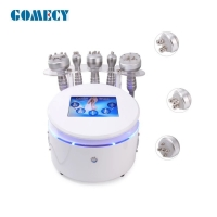 China OEM ODM No Trauma 5 In 1 RF Cavitation Slimming Machine on sale