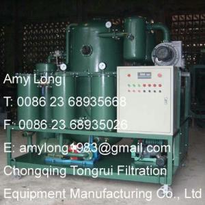Quality ZJA transformer oil purifier, insulating oil purifier, insulate oil purifier wholesale