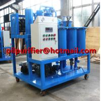 Quality Hydraulic Oil Flushing System, Used Hydaulic Oil Filtration Machine, lube oil recondition and regeneration plant Specs wholesale