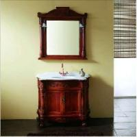 Quality Solid Wood Bathroom Cabinet (MY-7251) wholesale