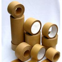 Quality Waterproof Single Side Paper Splicing Tape Crepe For Jointing Bottom Paper wholesale