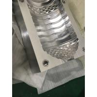 China 6061 T6 Aluminum CNC Machining Part for the Injection Die/  Plastic Mold on sale