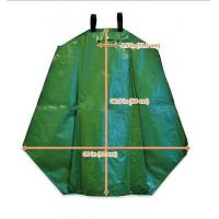 Quality Green 25 Gallon Tree Watering Bags For Watering Newly Planted Trees wholesale