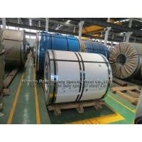 Quality Grade 201 DDQ / 3011/2H Full Hard , 409L  Stainless Steel Sheet in Rolls wholesale