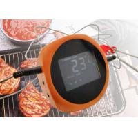 Quality Barbecue Grilling Food Cooking Probe Thermometer Wireless Control 90 * 90 * 35mm wholesale