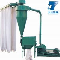 Quality China supplier  rice husk/straw/ coconut shell wood  powder machine on sale wholesale